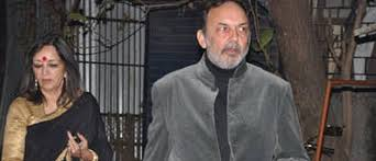 Prannoy Roy and Radhika Roy prevented from leaving the country pending  corruption cases, claims NDTV: Read statement