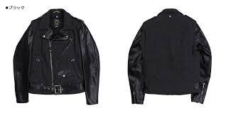 schott shot jacket riders jacket men men wool leather riders jacket black 1 8 shinnyu load