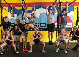Teen sites fitness sports