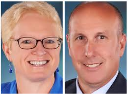 Schultz recommended to replace Smith as Lower Dauphin superintendent after  her retirement   Press & Journal