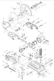 Astounding makita wiring diagrams gallery best image schematics