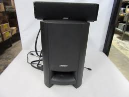 bose cinemate 15. picture 1 of 2 bose cinemate 15