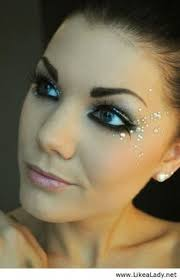 image result for glinda the good witch makeup ideas