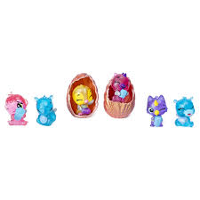 Hatchimals Twins Color Chart Hatchimals Colleggtibles Mermal Magic 6 Pack Shell Carrying Case With Season 5 Hatchimals Colleggtibles Color May Vary