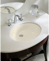 caxton ceramic oval undermount bathroom