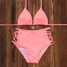 Image result for pink bikini