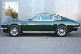 Aston Martin Dbs Vantage Aston Martin Dbs Aston Martin Oldtimers