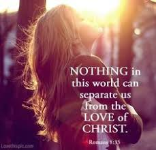 Image result for on the love of Christ