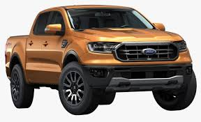 3D Ford Ranger model, 3d ford pickup truck Ranger model, 3d pickup ...