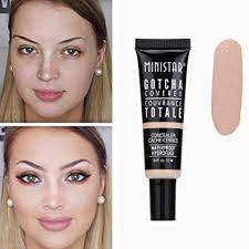 amazon face makeup professional concealer mask covers dark spots dark circles decorate color of skin beauty