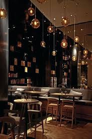 industrial bar lighting. Restaurant Industrial Bar Lighting L