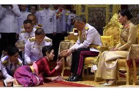 สถาปนา พลตรีหญิง ท่านผู้หญิงสินีนาฏ วงศ์วชิราภักดิ์ ขึ้นเป็น  เจ้าคุณพระสินีนาฏ พิลาสกัลยาณี - โพสต์ทูเดย์ พระราชสำนัก