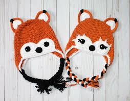 Crochet Fox Pattern Magnificent Free Crochet Patterns Thefriendlyredfox