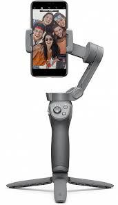Купить <b>Стедикам DJI Osmo Mobile</b> 3 Combo— цена, описание в ...