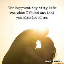 Quotes For My Love Impressive 48 Romantic Love Quotes To Share With Your Love