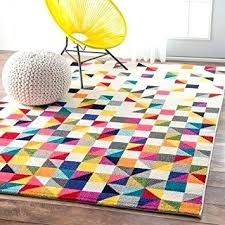 bright colored round area rugs awesome and beautiful multi rug bright colored round area rugs