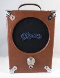 battery powered guitar amps portable amps that rock pignose front