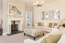 Show Home Bedroom Poundbury Dorchester Property For Sale C G Fry And Sons