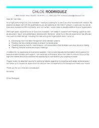 Sample General Cover Letter Administrative Assistant Interest Resume ...