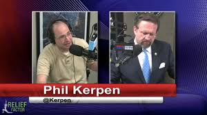 American schools and COVID lies. Phil Kerpen with Sebastian Gorka on  AMERICA First - America First with Sebastian Gorka