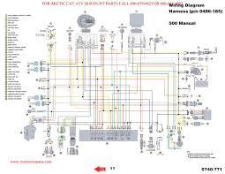 predator 500 wiring diagram polaris trailblazer 250 wiring diagram 2002 Polaris 500 Carburetor at 2002 Polaris 500 Ho Wiring Harness