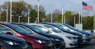 car s end a 7 year upswing with more challenges ahead the new york times
