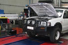 4WD Dyno Tuning | Turbocharged Diesel Engines | Turbo Engineering ...