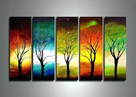 nature inspired wall art diy abstract painting ideas from best images on download on nature inspired wall art with best nature wall art wall decor