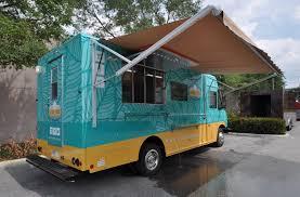 short order food truck