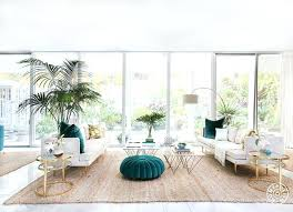teal living room light filled white living room with teal tufted ottoman grey teal living room teal living room