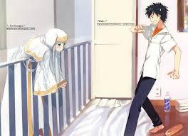 Index Light Novel Light Novel To Aru Majutsu No Index By Kamachi Kazuma