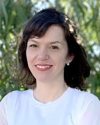 Dr Biljana Cvetkovski