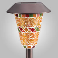 Westinghouse Solar Lights Archives  The Outdoor Lighting GuideSolar Mosaic Garden Lights