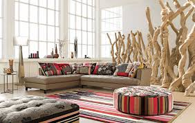 Sofa Mod Kansai De Roche Bobois Decoracion Interior - Living room inspirations