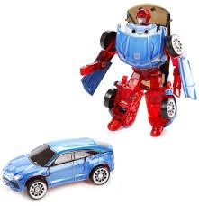 "Трансформер <b>Пламенный мотор</b> ""Робот-машина <b>Космобот</b> ..."