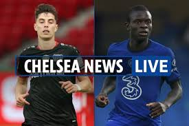 For the latest news on liverpool fc, including scores, fixtures, results, form guide & league position, visit the official website of the premier league. Chelsea News Live Havertz Transfer Latest Kante Could Miss Crystal Palace Game Declan Rice Switch Latest