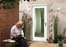 exterior back door with glass. back doors exterior door with glass i