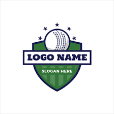 Softball Player Profile Template Free Cricket Logo Designs Designevo Logo Maker