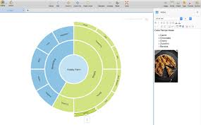 Chart Mapping Software The Best Mind Mapping Software In 2019