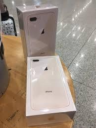 iPhone 8 Plus 64Gb Gold - xách tay Mỹ - LL/nguyên seal - TP.Hồ Chí Minh -  Five.vn