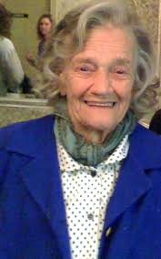 Obituary for Shirley Alice Rhodes, Prairie Grove, AR