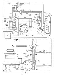 Wiring diagram for caterpillar forklift schematics and wiring diagrams