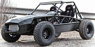 build your own off road exocet