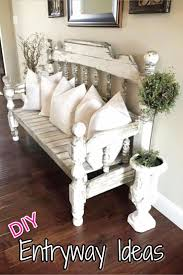 apartment foyer decorating ideas. Brilliant Decorating Beautiful Entryway Bench And Small Decor Ideas  Would Looks Great  In A Foyer Throughout Apartment Foyer Decorating Ideas O