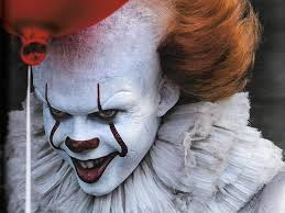 what is pennywise the clown from it who plays him in the  what is pennywise the clown from it who plays him in the 2017 film and where does the mask come from