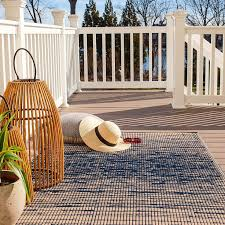 O 50 Best Outdoor Rugs Images On Pinterest Carpet For Decks