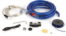 jl audio amplifier wiring kits amplifier installation jl audio 4 gauge amp kits