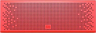 Портативная колонка XIAOMI <b>Mi Bluetooth Speaker</b>, 6Вт, <b>красный</b>
