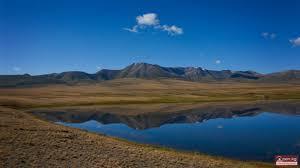 Озера Кыргызстана Информационный портал о Кыргызстане новости  Озеро Сон Куль