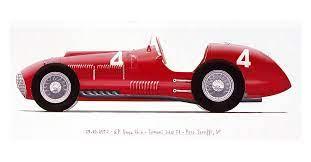 Ferrari 340 1950 F1 Single Seater Ferrari Com